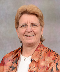 Dr. Catherine H. Hoegeman