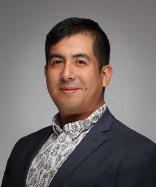 Jorge I. Reyes Sam