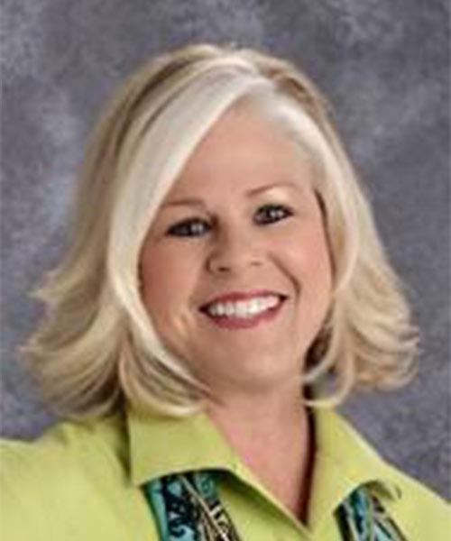 Dr. Vicki L. Schmitt