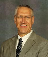 Brad B. Kielhofner