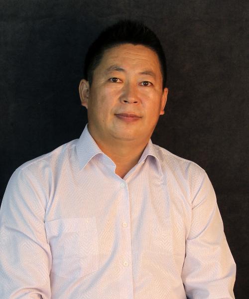 Shengjun V. Chang