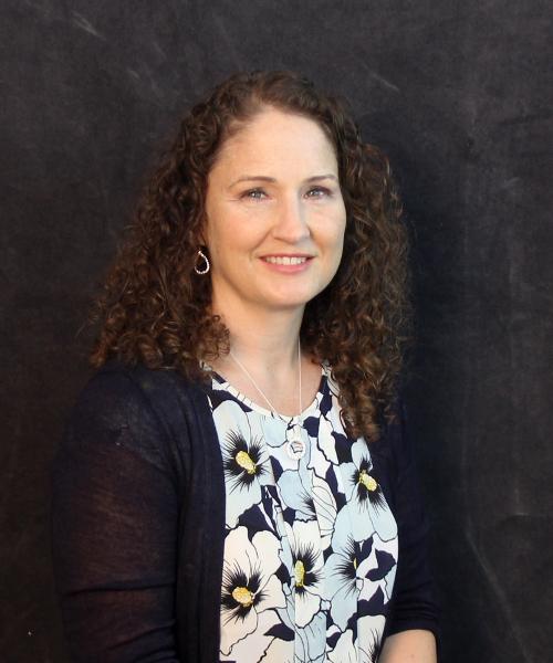Dr. Lori A. Gatlin