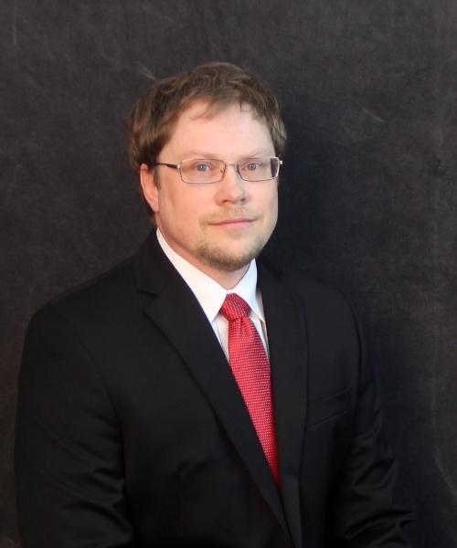 Dr. Steven R. Henry