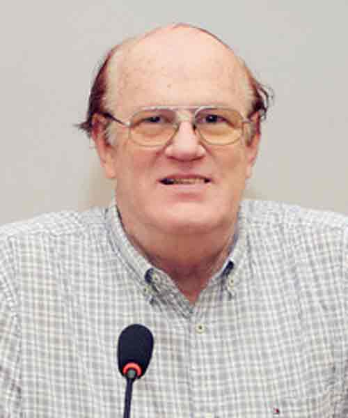 Dale O. Robinson