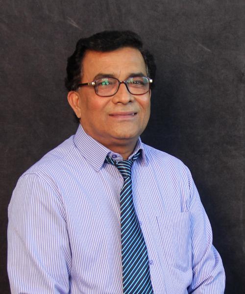 Dr. Chandra B. Sinha