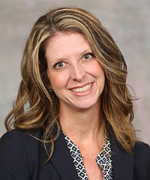 Dr. Ashlea D. Cardin