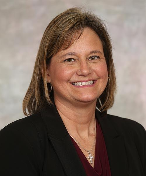 Donna K. Christian