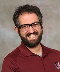 Ryan D. Spilken