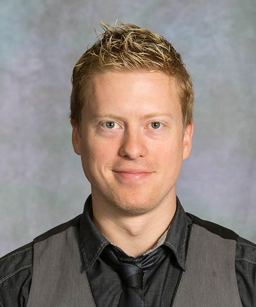 Andrew P. Coombes