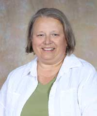 Dr. Suzanne M. George