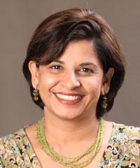 Dr. Mahua B. Mitra