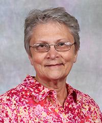 Dr. Kristene S. Sutliff
