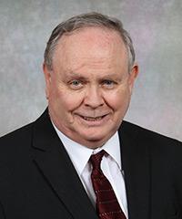 Joel D. Chaston