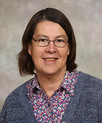 Dr. Jane S. Hoogestraat