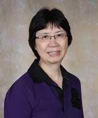Dr. Yili Shi