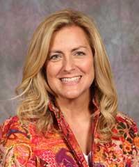 Dr. Margaret E. Weaver