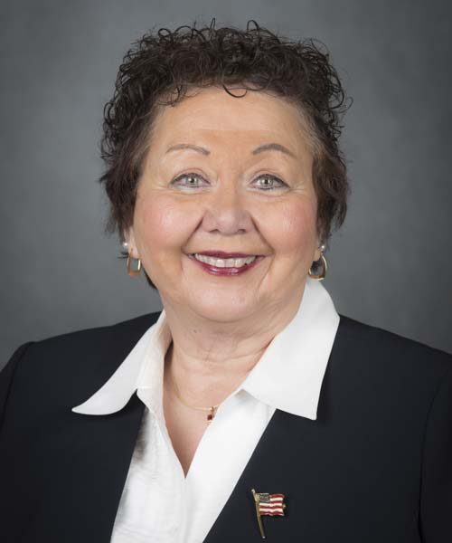 Deborah A. Goodale