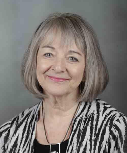 Dr. Jane E. Robison