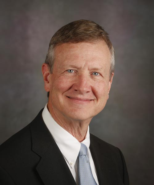 Donald E. Simpson