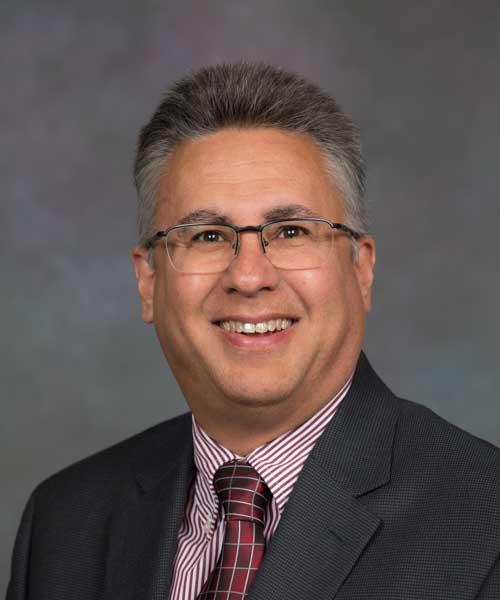 David A. Vaughan