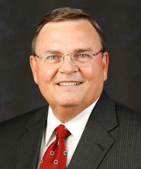 Dr. Stan R. Adamson
