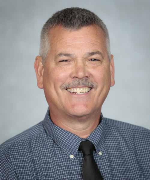 Dr. Wayne L. Anderson