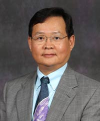 Dr. C. Edward Chang