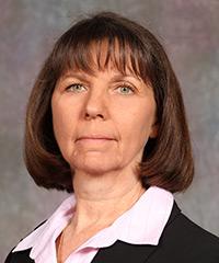 Dr. Susan J. Crain