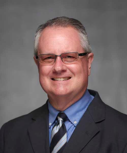Dr. Kent P. Ragan