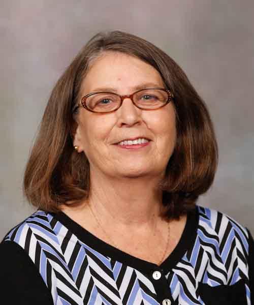 Sheryl L. Birkes