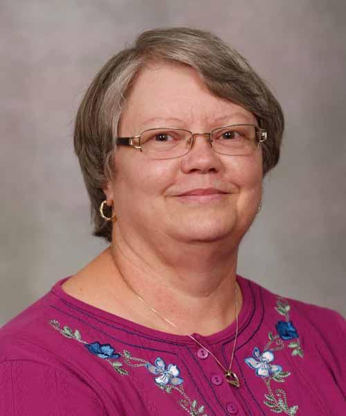 Linda A. Nichols