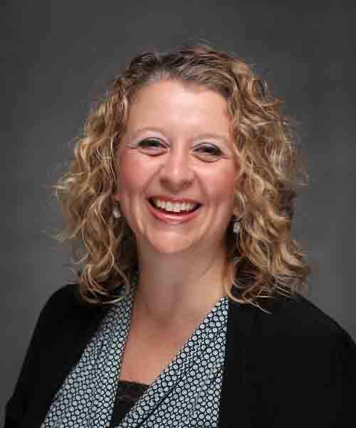 Dr. Amanda M. Keys
