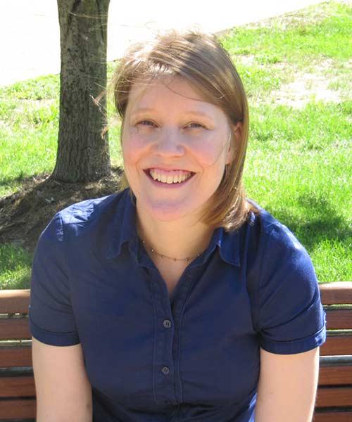 Dr. Elizabeth Foreman