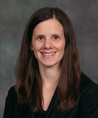 Dr. Sara Henary