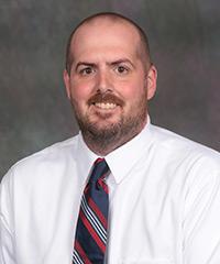 Dr. Ethan Amidon