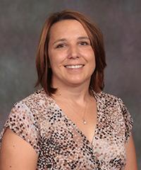 Debra M. Horn