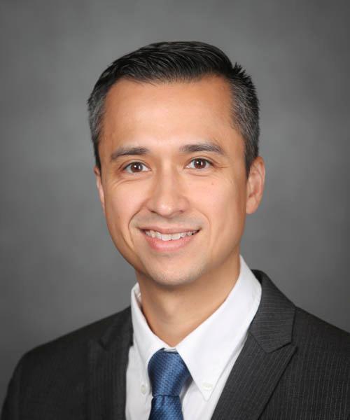 Dr. Ryan Udan