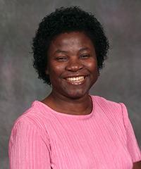 Dr. Florence O. Uruakpa-Nweke