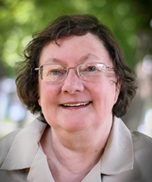 Dr. Susan D. Turner