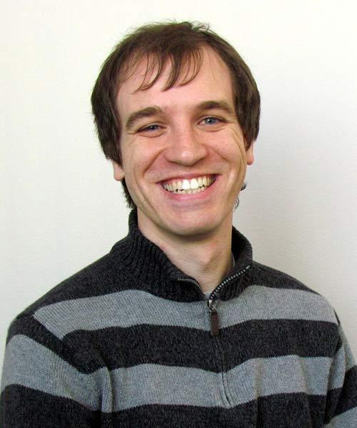 Kevin D. Agar