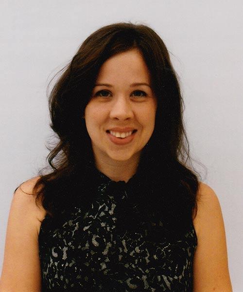 Megan L. Scales