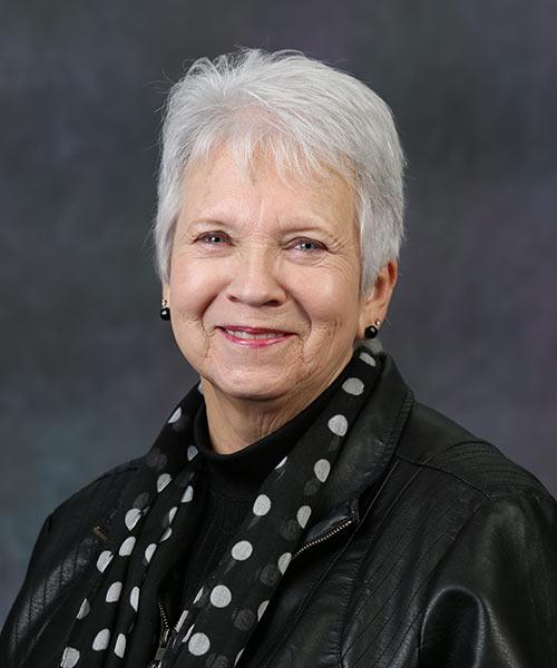 Glenda M. Harrison