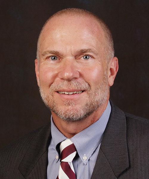 Stephen C. Foucart