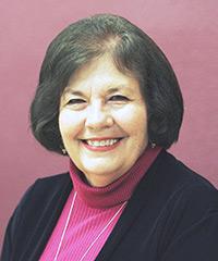 Dr. Jill A. Black