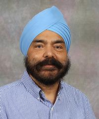 Dr. Raj S. Jutla