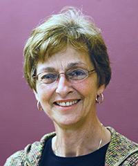 Diane M. May