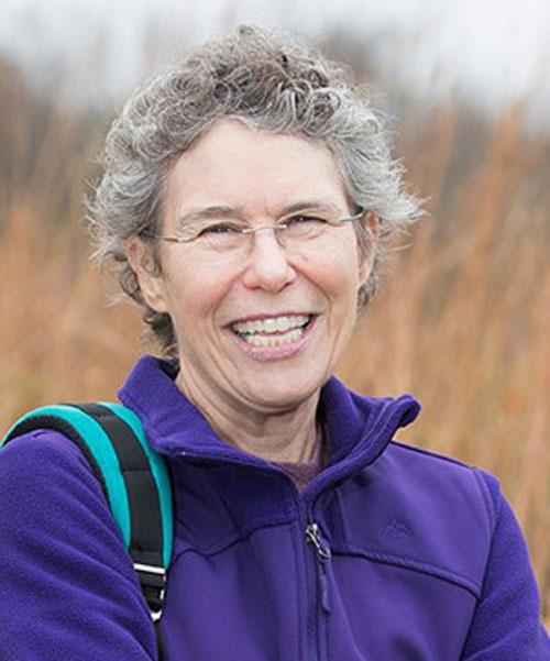 Dr. Judith L. Meyer