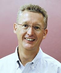 Dr. Paul A. Rollinson