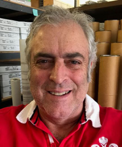 Dr. Kevin R. Evans