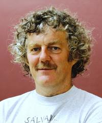 Dr. Kevin L. Mickus